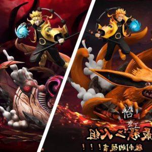 Firefox Studio – Naruto (1)
