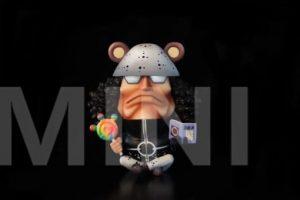 Mini Studio – Bartholomew Kuma (4)
