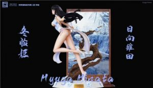 Neoclassicism Studio – Winter Hinata Hyuga (1)