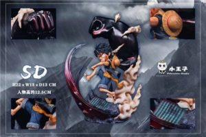 Princekin Studio – Luffy Gear 3 (1)