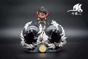 Qian Mo Studio – Gear 3 Luffy (1)