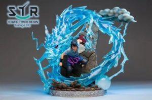 Str Studio – Uchiha Sasuke (1)
