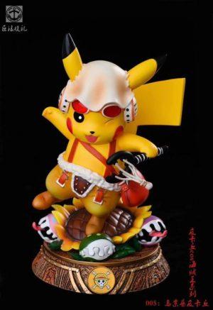 Surge Studio – Usupp Pikachu (1)