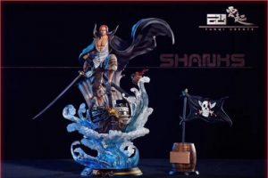 Yunqi Studio – Shanks (1)